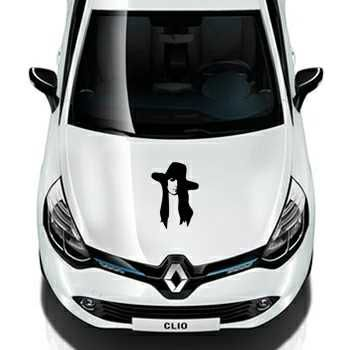 Penélope Renault Decal