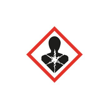 Decal significant risk for health