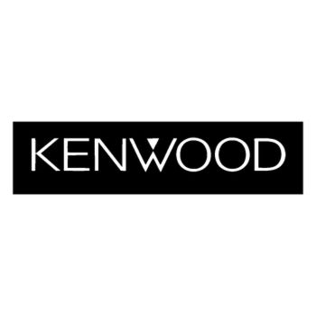 Kenwood Logo Decal