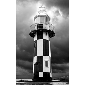 Sticker Deco Murale Phare