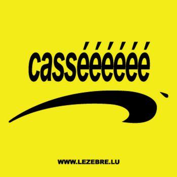 Tee shirt Brice de Nice Casséééééé