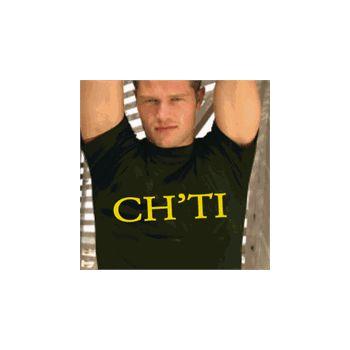 Sweat-Shirt Ch'ti