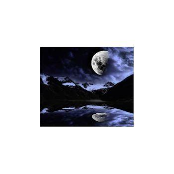 Sticker Deco Murale Reflet de Lune