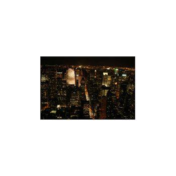 Sticker Deco New York La Nuit