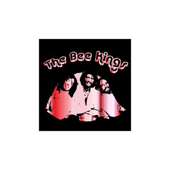 Sweat-Shirt The Bee Kings