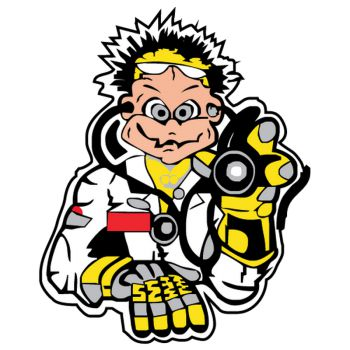 The Doctor Valentino Rossi Decal