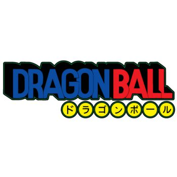 Sticker Drache Ball
