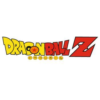 Sticker Drache Ball Z