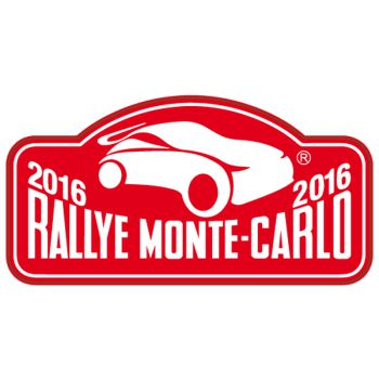 Rallye Monte Carlo 2016 decal