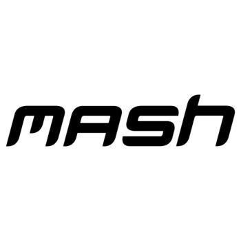 Sticker Mash Logo