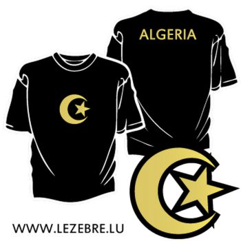 Sweat-Shirt Algérie