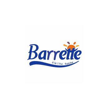 Sweat-Shirt Barette parodie Danette