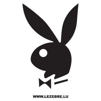 Sweat-Shirt Bunny Playboy