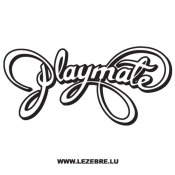 Sweat-Shirt Playboy Playmate