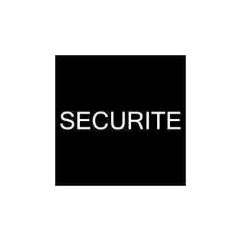 Sweat-Shirt Securite