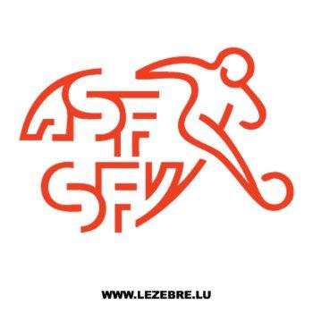 Sweat-Shirt ASF SFV Suisse