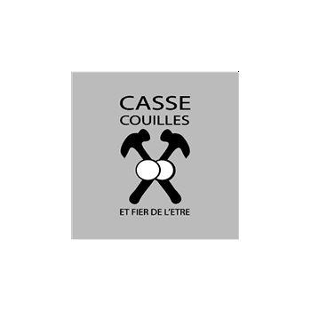 Sweat-Shirt Casse Couilles