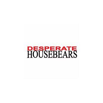 Sweat-Shirt Desperate Housebears