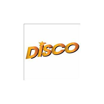Casquette Disco