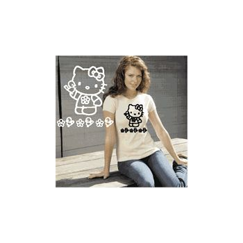 Sweat-Shirt Hello Kitty 3
