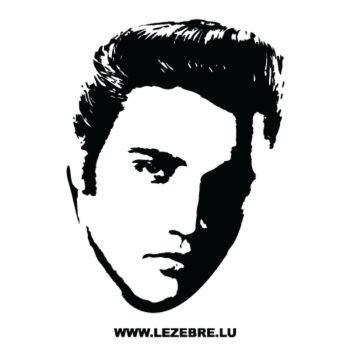 Sweat-Shirt Elvis Presley 2