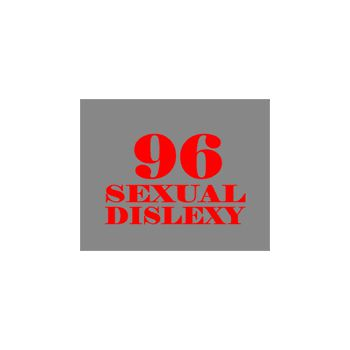 Casquette 96 Sexual Dislexy