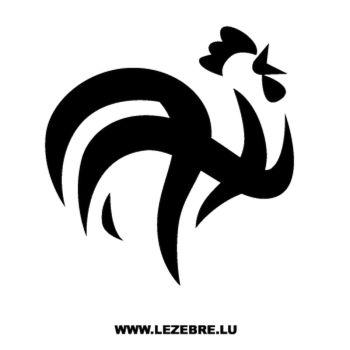 Casquette FFF Coq Français