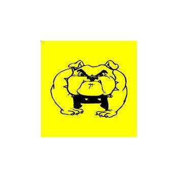 T-Shirt Bull dog (bulldog)