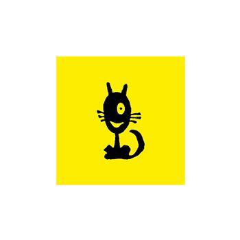 T-Shirt Cat wink