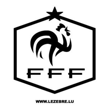Casquette FFF France
