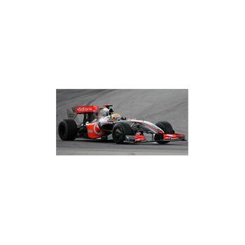 Sticker Déco McLaren Mercedes F1