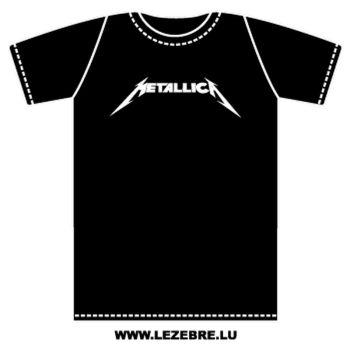 Casquette Metallica