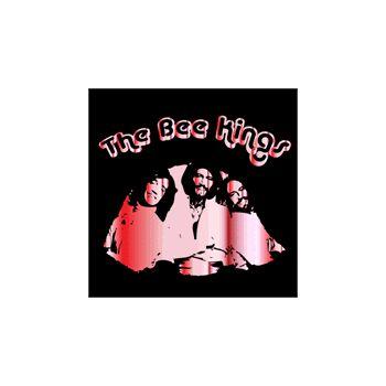 T-Shirt The Bee Kings logo