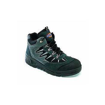 Chaussure de randonnée haute sécurité STORM S1-P DICKIES