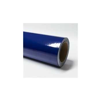 Film vinyle Bleu marine / Navy