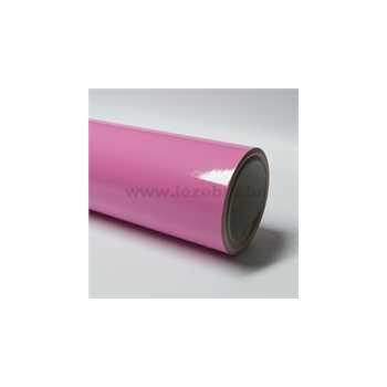 Film vinyle Rose