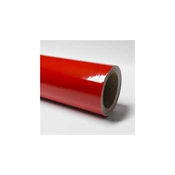 Film vinyle Rouge