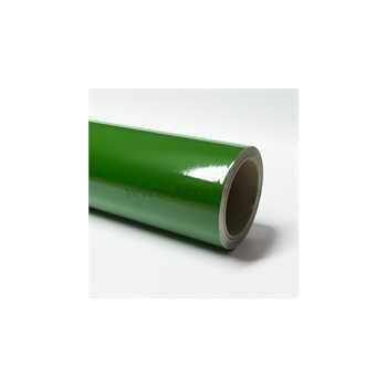 Pine green vinyl film