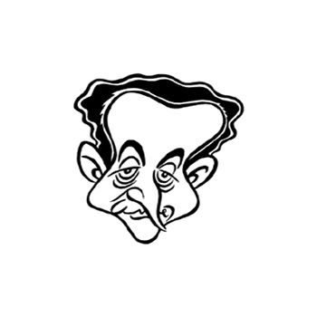 Tee shirt Nicolas Sarkozy