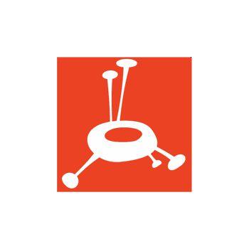 Sticker Alien Muschrooms p