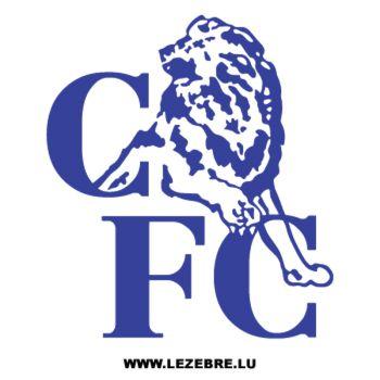 Sweat-shirt Chelsea Football Club