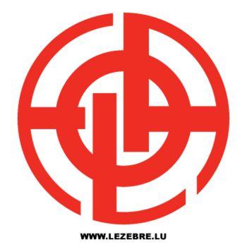 Sweat-shirt Esch Fola Logo