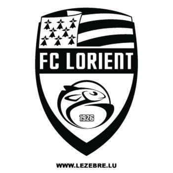 Sweat-shirt FC Lorient Bretagne Sud