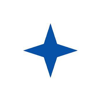 Sticker Décoratif Étoile1