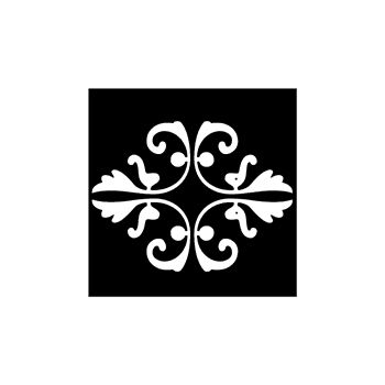 Sticker FLORALIA f