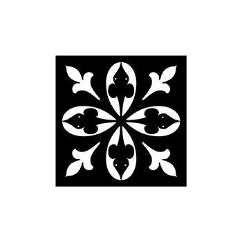 Sticker FLORALIA a
