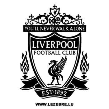 Sweat-shirt Liverpool Football Club