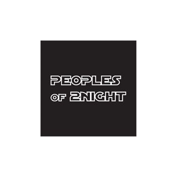 T-Shirt Peoples of 2night