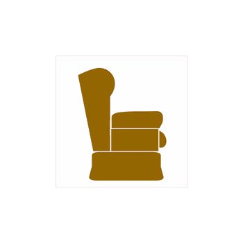 Chair Decal