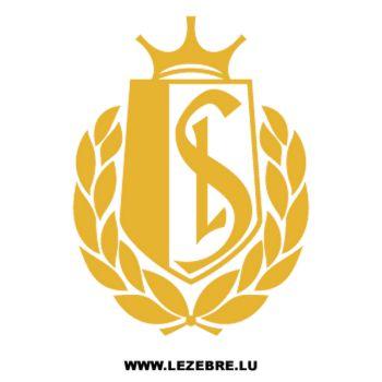 Sweat-shirt Standard de Liège Logo
